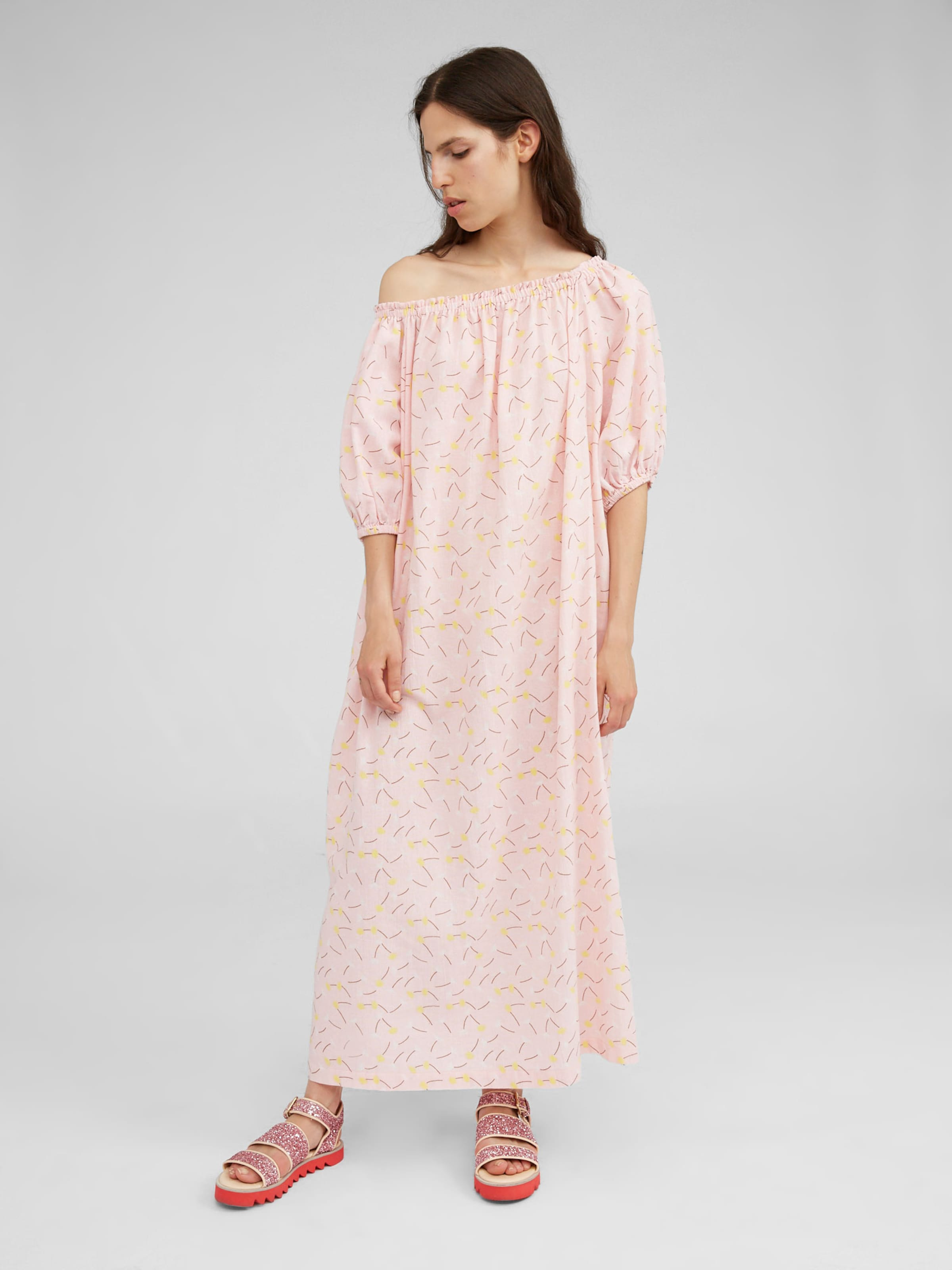 'rahima' Robe Robe En Edited 'rahima' BleuBlanc Edited En Edited BleuBlanc WE9IDH2Y