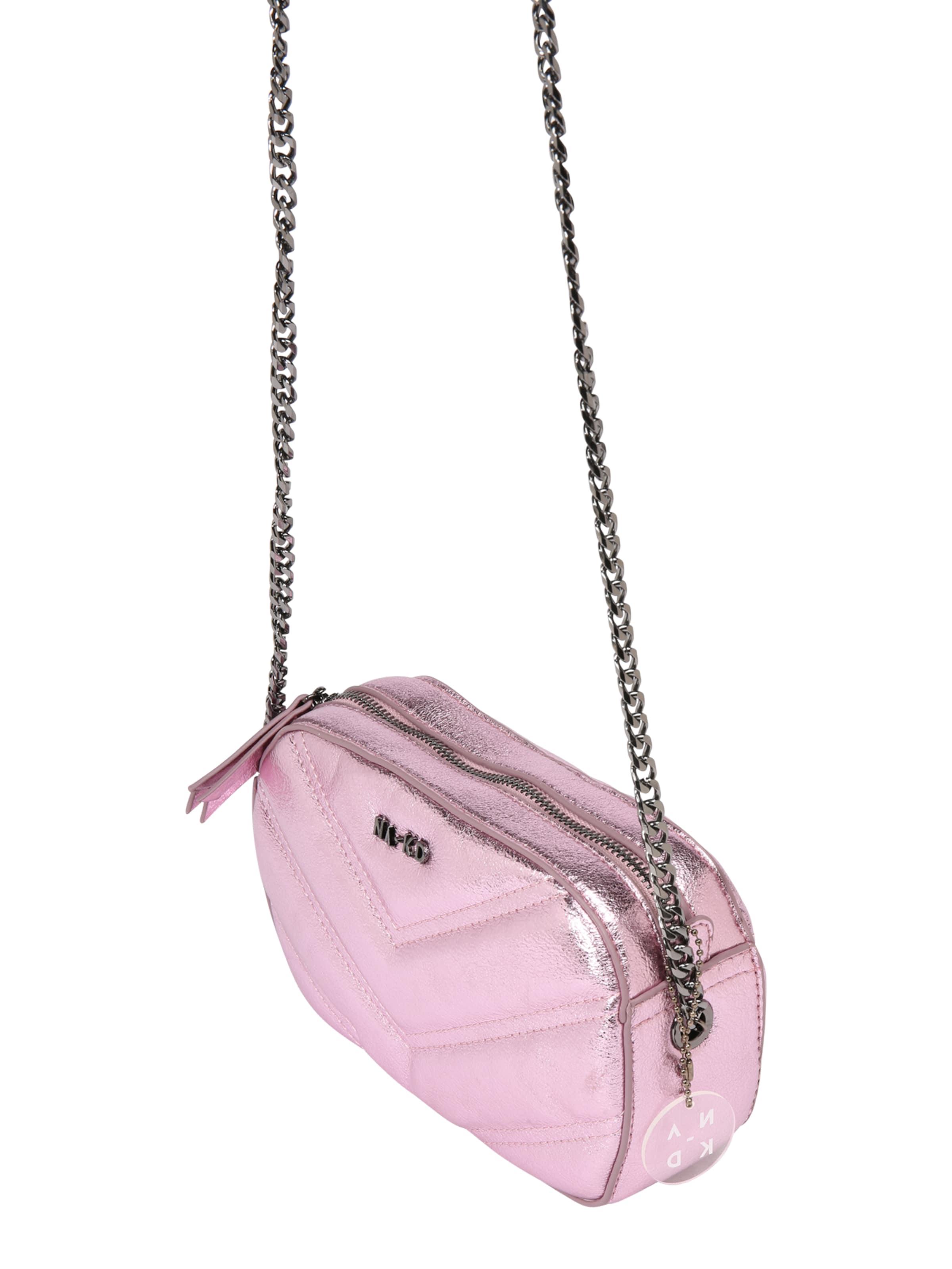 Na En Sac Shoulder À Noir Bandoulière kd 'quilted Bag' OnwP0k