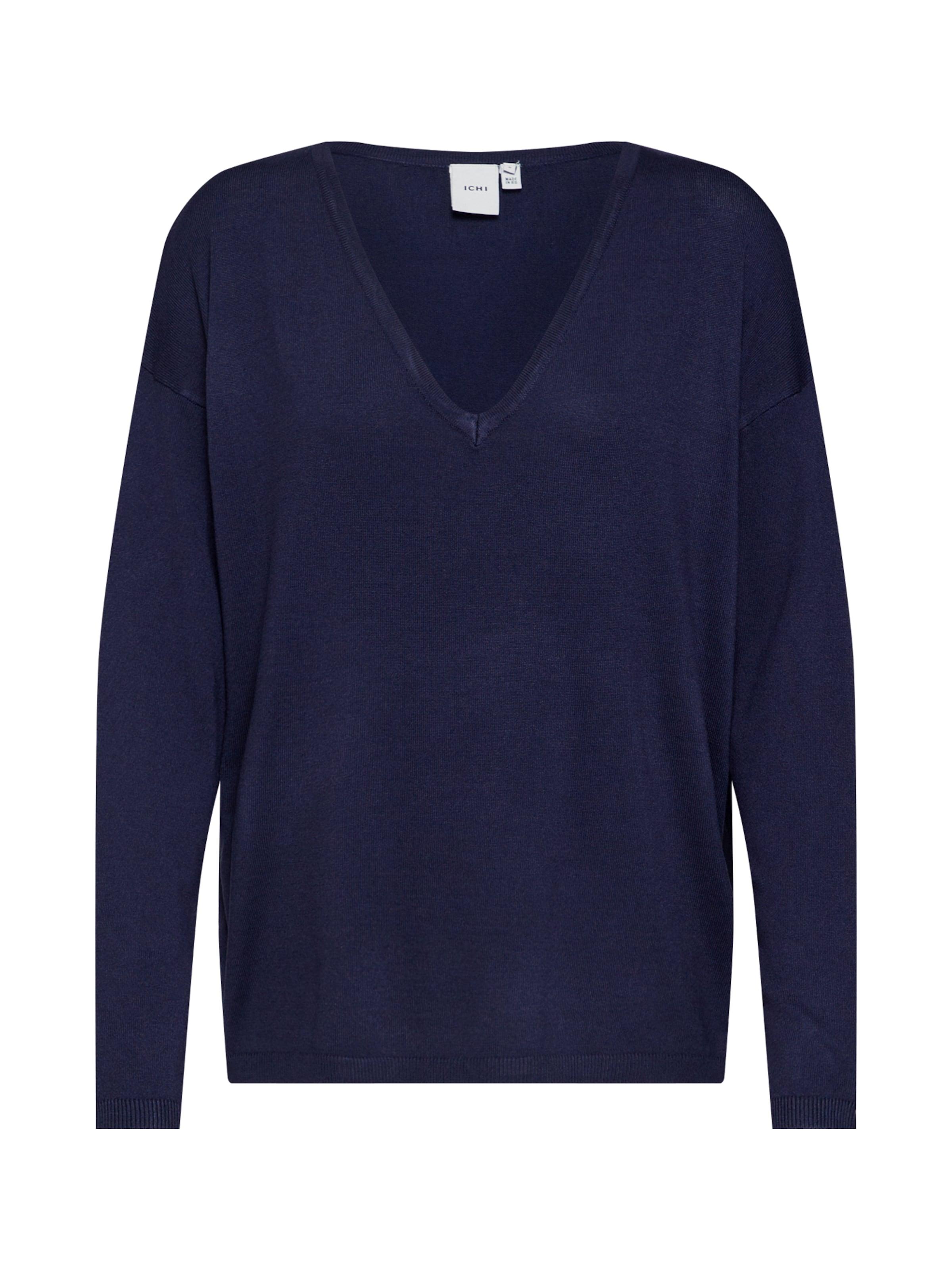 Ls2' Blau V Ichi 'mafa Pullover In ordCxBe