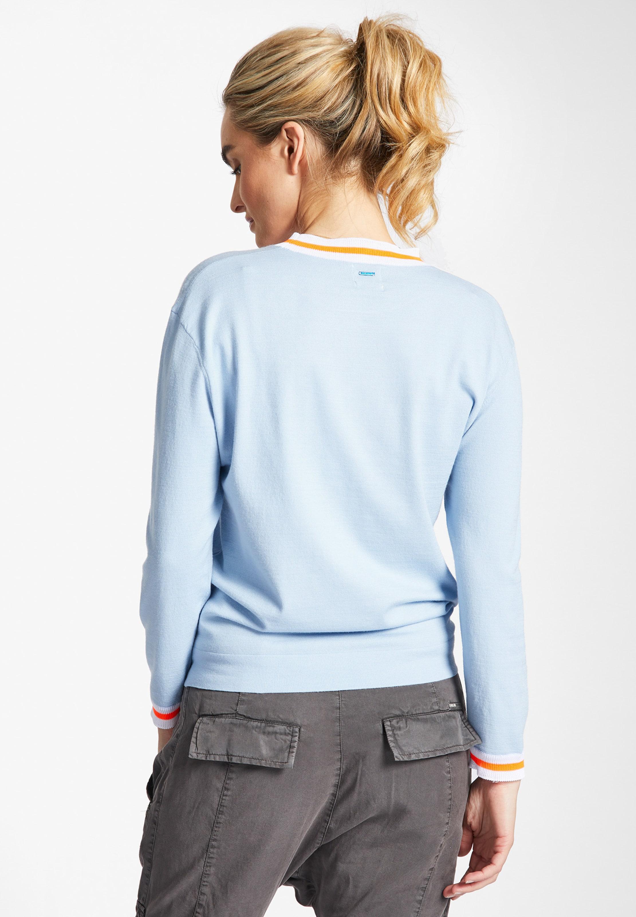 'afrodite' 'afrodite' Pullover Khujo Khujo In BlauHellblau Pullover 80Nwvmn