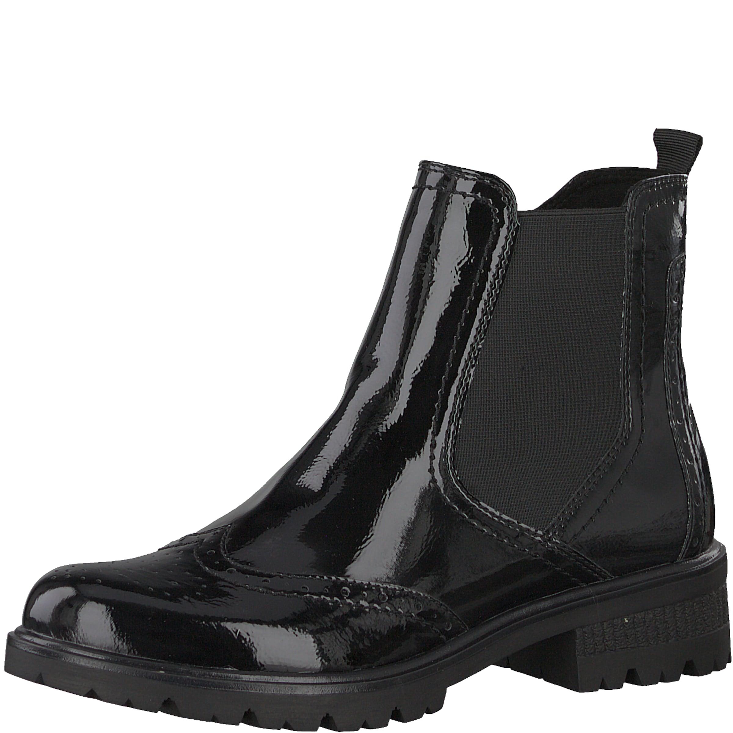 En Noir Chelsea Tamaris Chelsea Tamaris Boots BedQoWrCx