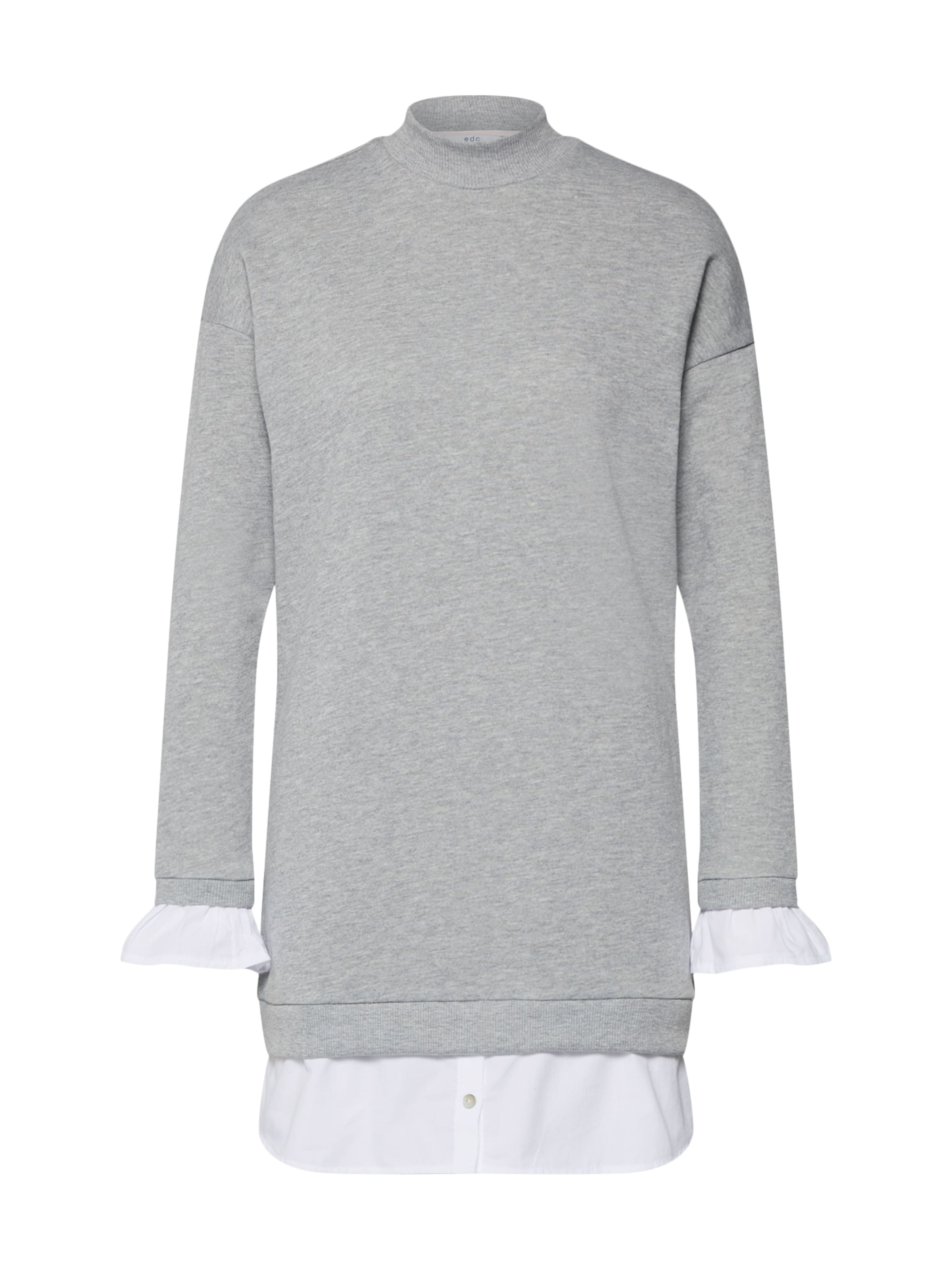 Dresses Sweatdress Edc By GrisBlanc En Esprit 'eos Knitted' Robe hQdtCrs