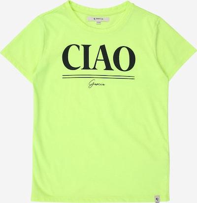 GARCIA Koszulka w kolorze żółtym, Podgląd produktu