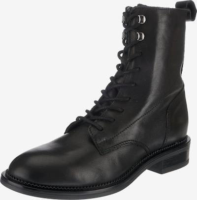Zign Schnürstiefel in schwarz, Produktansicht