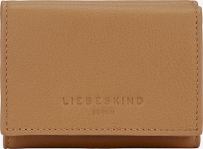 Liebeskind Berlin Portemonnee in de kleur Bruin, Productweergave