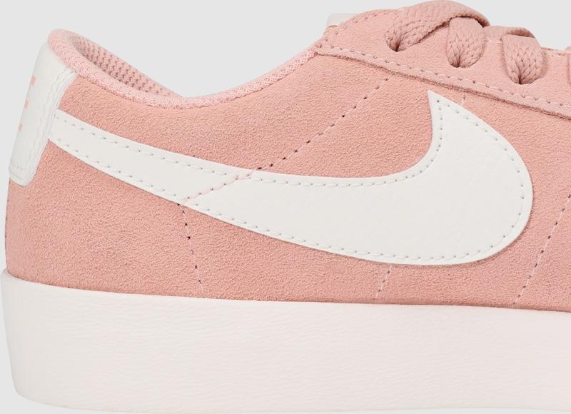 Nike LOW Sportswear | Turnschuhe BLAZER LOW Nike 6bdeca