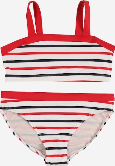 GAP Bikini en blanc, Vue avec produit
