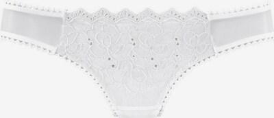 VIVANCE String in weiß, Produktansicht