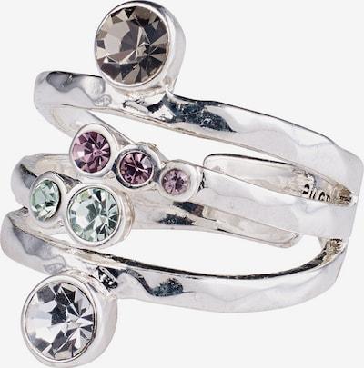 Pilgrim Ring 'Joy' in silber, Produktansicht