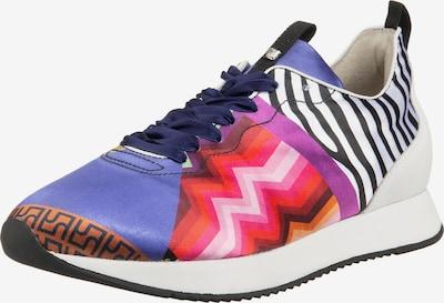 Högl Glance Sneakers Low in mischfarben, Produktansicht