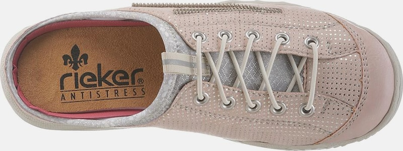 Haltbare Mode billige Schuhe RIEKER | Clog Schuhe Gut getragene Schuhe