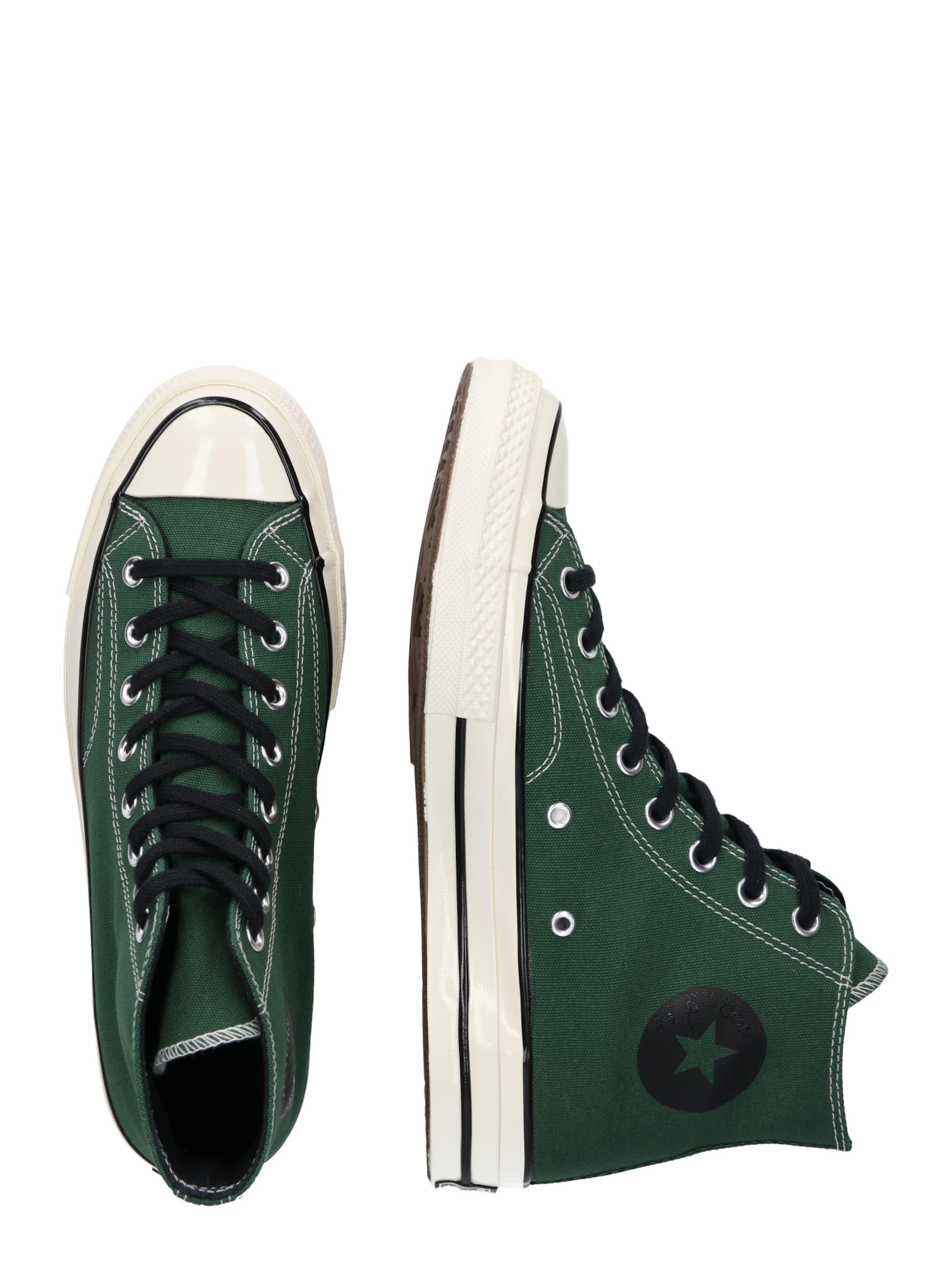 DunkelgrünWeiß 'chuck Converse In 70Hi' Sneaker RcAq5L3j4