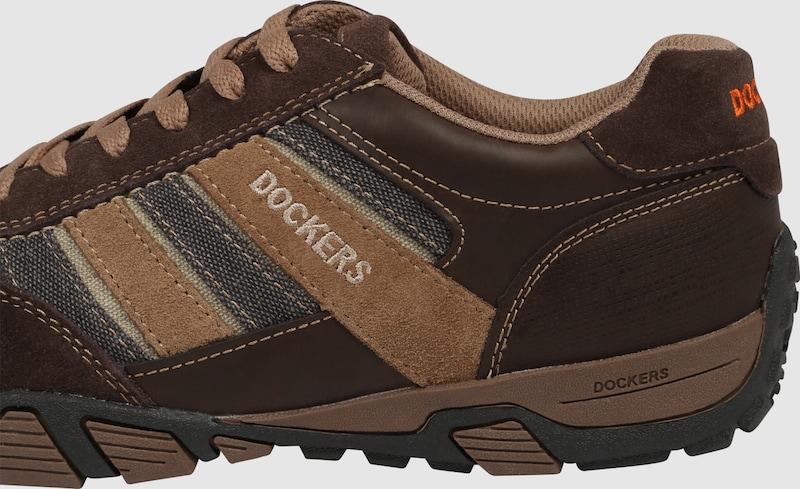 Dockers by Gerli Gerli by Sneaker Low Hohe Qualität 6a66fd