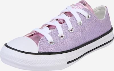 CONVERSE Schuhe 'CHUCK TAYLOR ALL STAR' in lila / rosa, Produktansicht