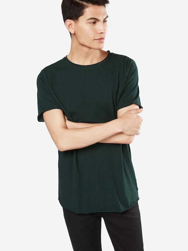 SCOTCH & SODA T-Shirt 'Tee with raw edge finish'