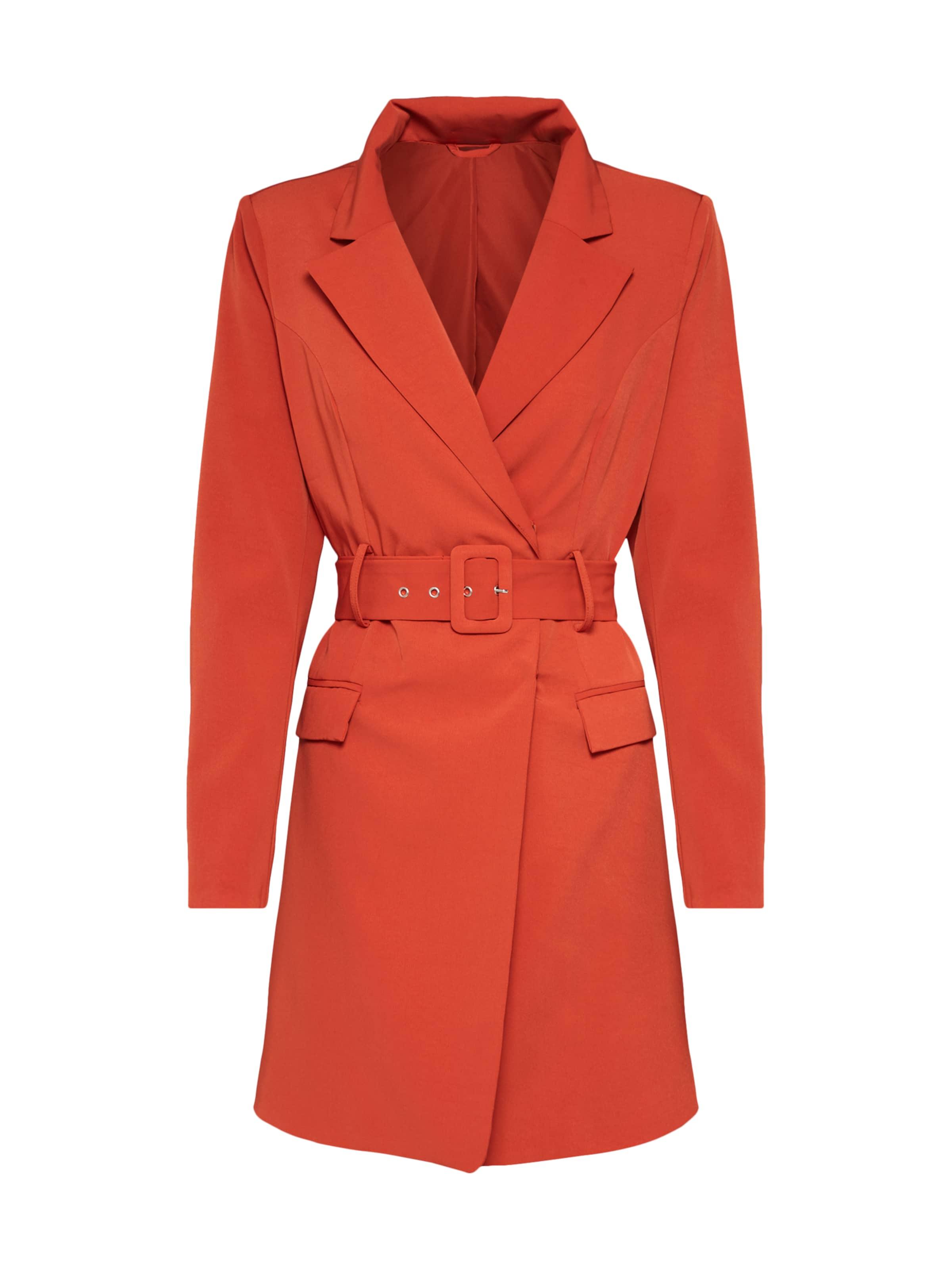 Rouge Glamorous Robe Dress' 'ladies Rouille En DE2WHI9
