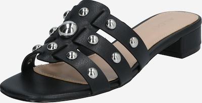 ALDO Sandale 'STUDLY' in schwarz, Produktansicht