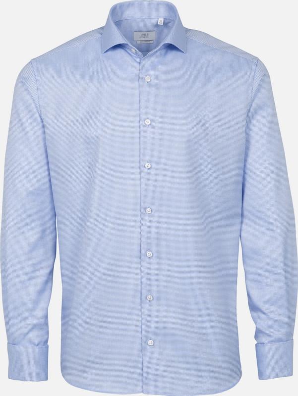 newest 4b93e 1e17c Kleidung Neue blau in FIT MODERN Hemd Langarm ETERNA in ...