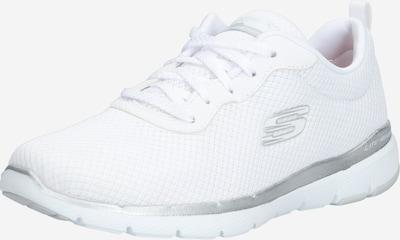 SKECHERS Trampki niskie 'Flex Appeal' w kolorze białym, Podgląd produktu