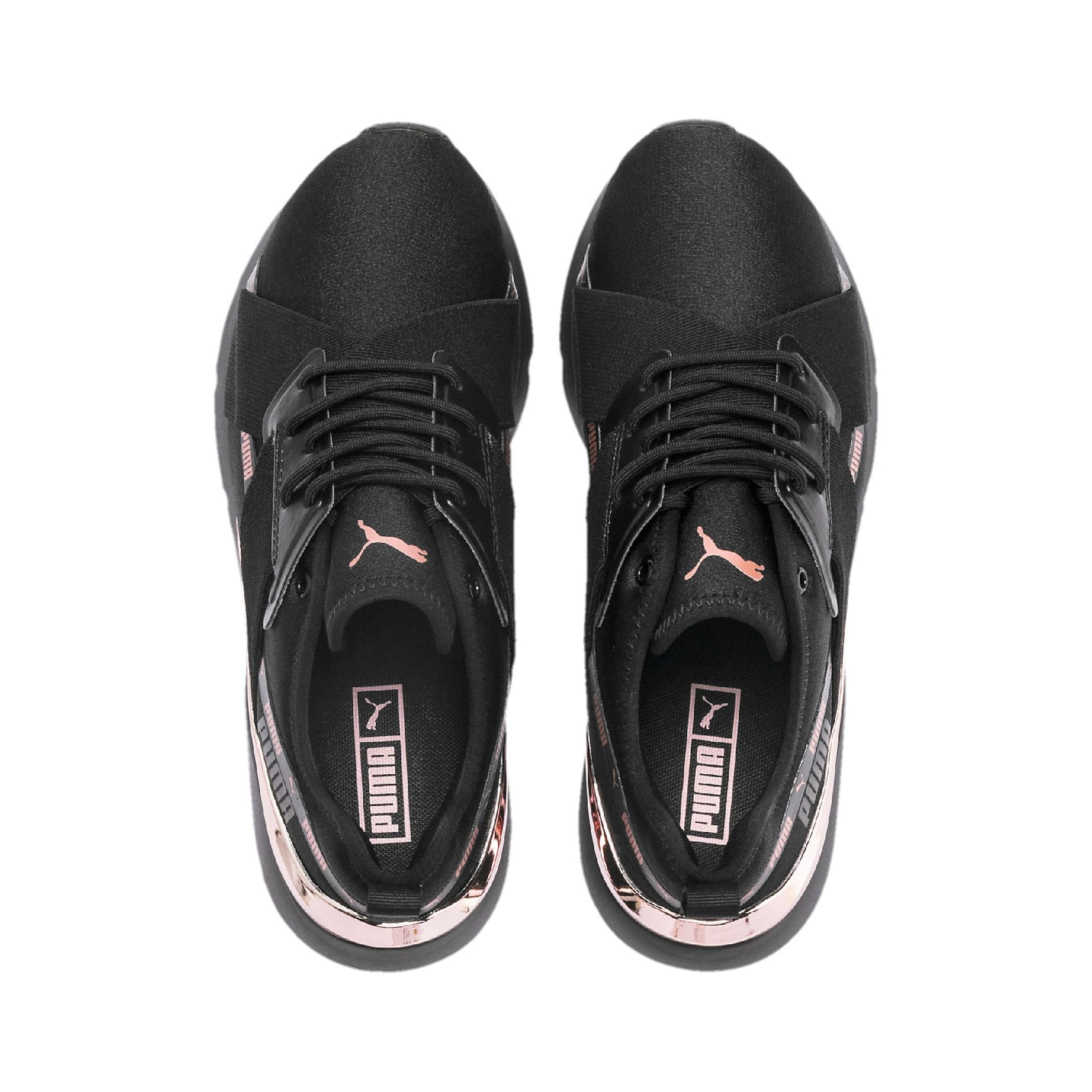 Sneakers X In Puma 2' 'muse RosegoldSchwarz CBrdexoW