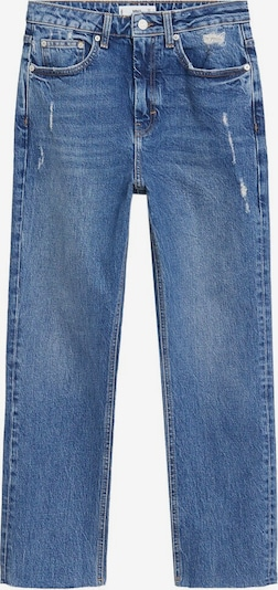 MANGO Jeans 'Celia' in blue denim, Produktansicht
