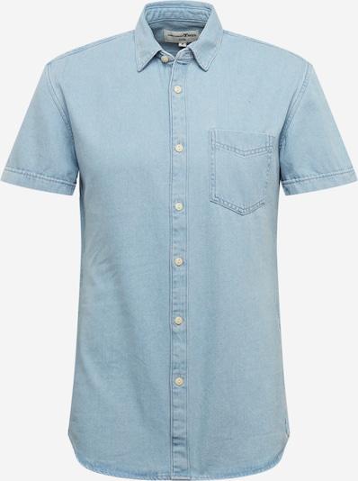TOM TAILOR DENIM Hemd in blue denim, Produktansicht