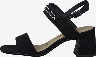 Sandalai iš TAMARIS , spalva - juoda, Prekių apžvalga