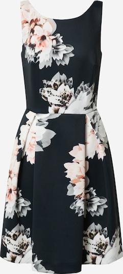 SWING Šaty - růžová / černá / offwhite, Produkt