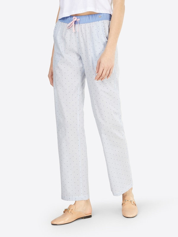 ESPRIT Pyjamahose 'ANNIE CAS'