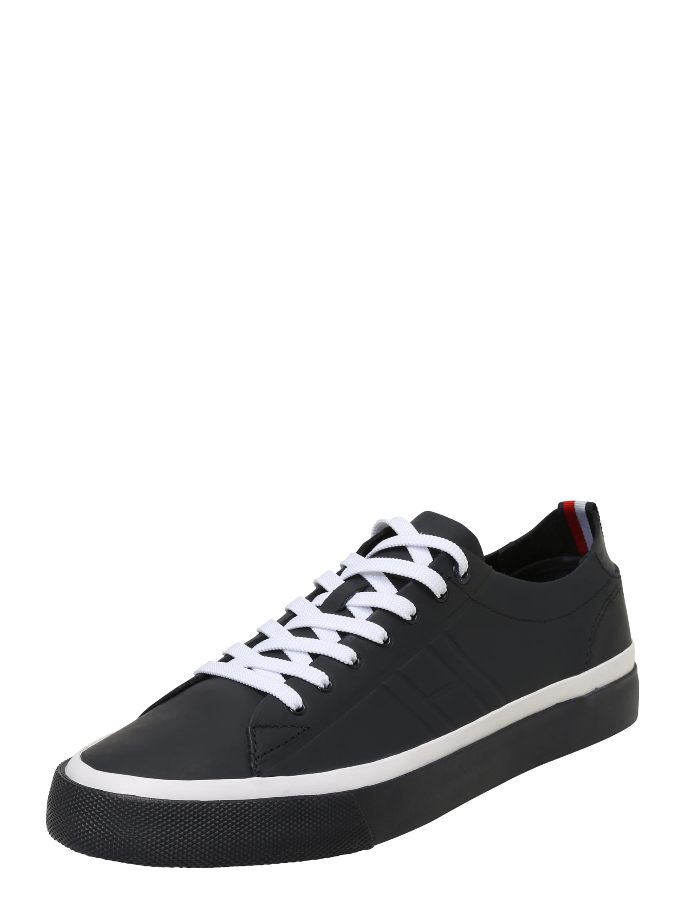 Haltbare Mode billige Schuhe TOMMY HILFIGER   Sneaker Schuhe Gut getragene Schuhe