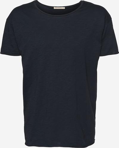 tengerészkék Nudie Jeans Co Póló 'Roger Slub', Termék nézet