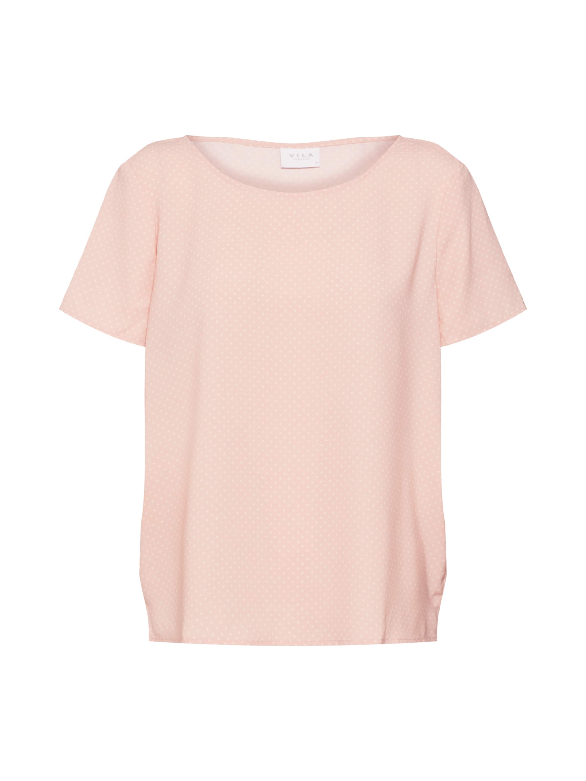 In Vila Shirt Rosé 'laia' thCsrQd
