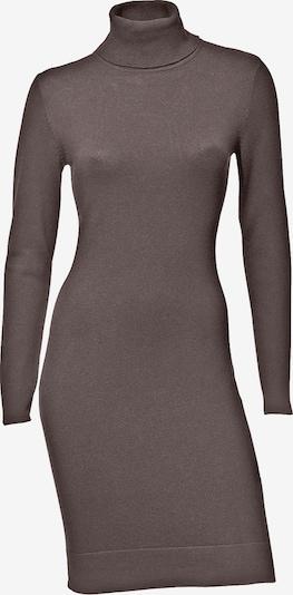 heine Rolli-Kleid in braun, Produktansicht