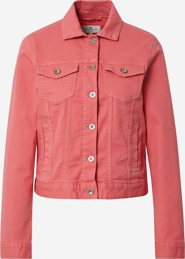 TOM TAILOR Jeansjacke in pink, Produktansicht