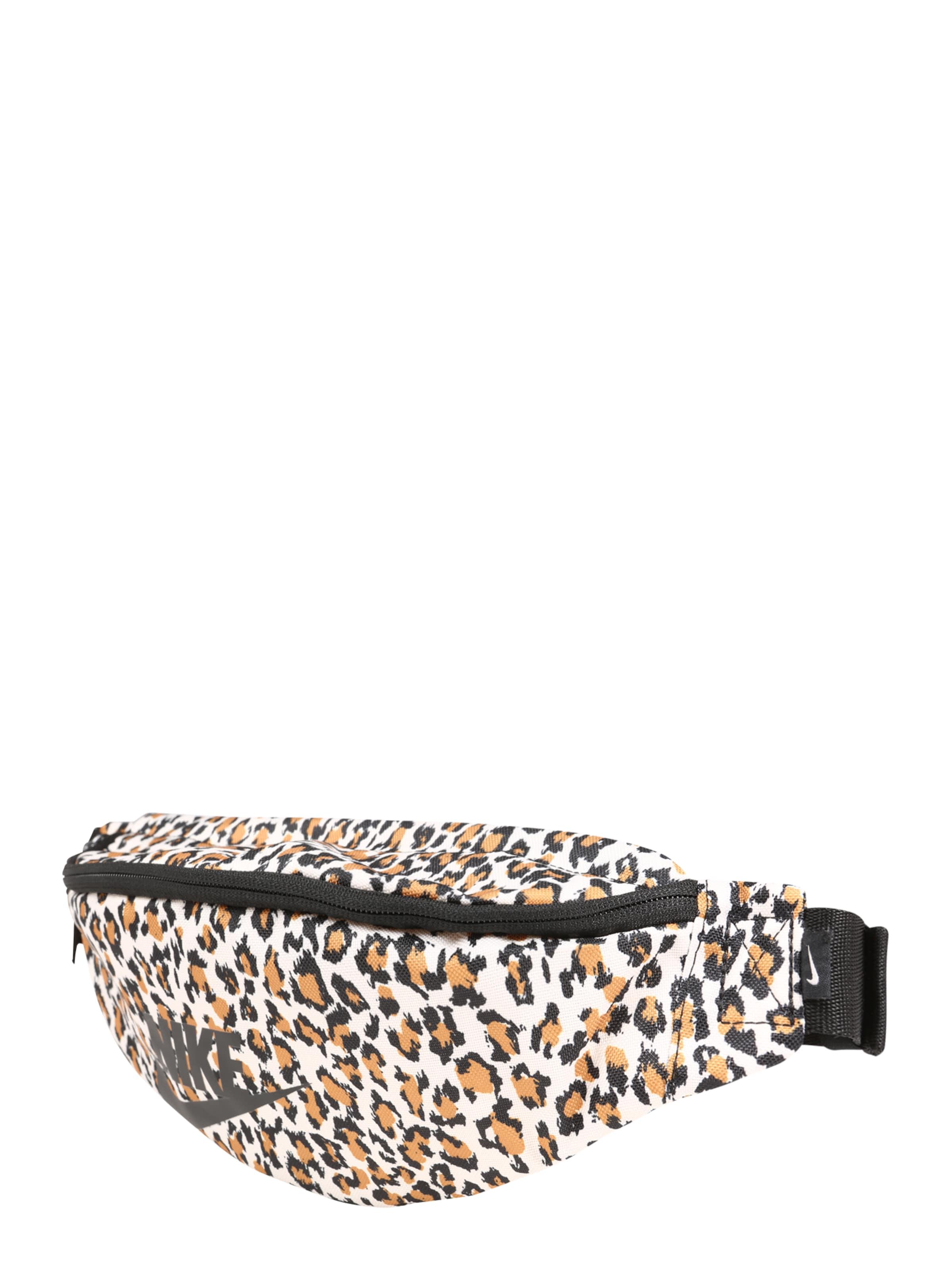 Nike Gürteltasche Sportswear In 'leopard' BeigeHellbraun yvgbf6Y7