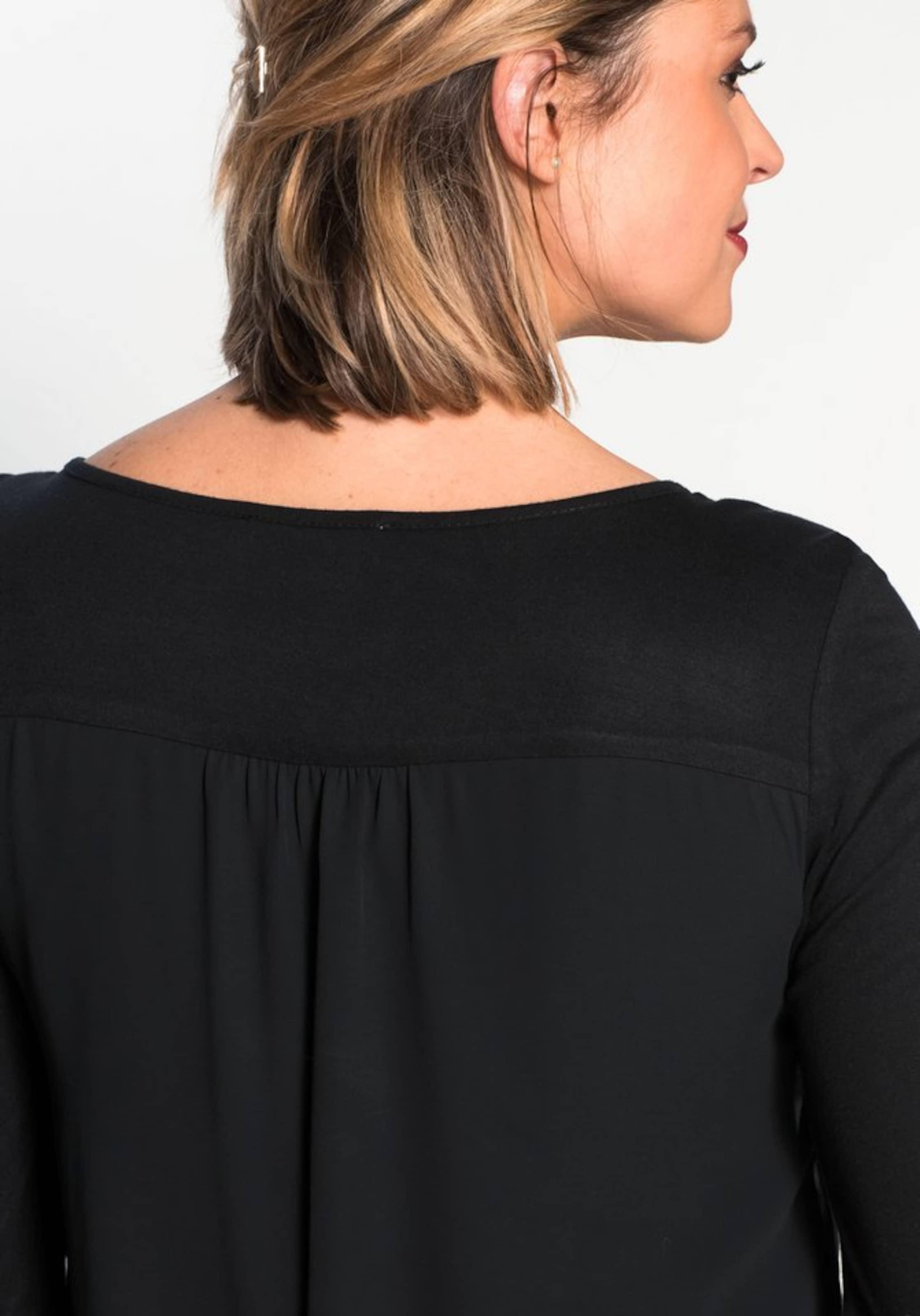 sheego style Tunika Niedrige Versandgebühr Günstiger Preis NZssp9u