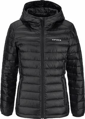 ICEPEAK 'Down Mix' Jacke