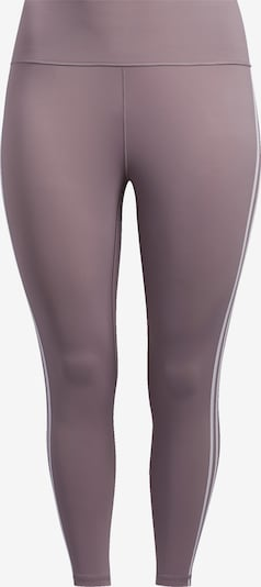 ADIDAS PERFORMANCE Tights in helllila, Produktansicht
