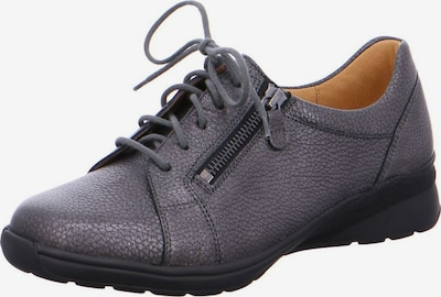 Ganter Lace-Up Shoes in Grey, Item view
