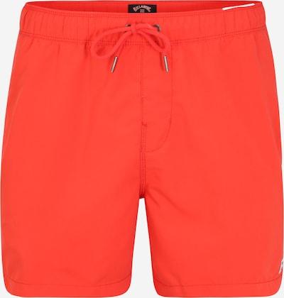 BILLABONG Szorty kąpielowe 'All Day' w kolorze czerwonym, Podgląd produktu