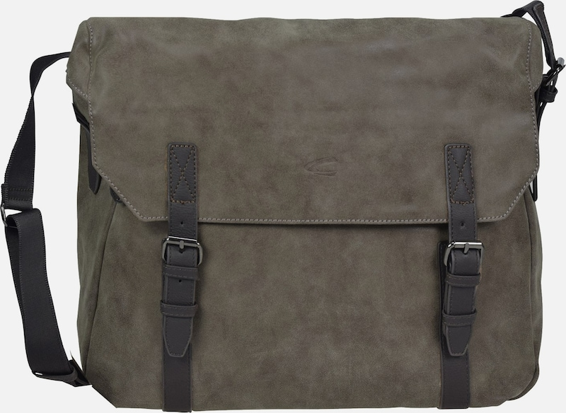 CAMEL ACTIVE Cambridge Umhängetasche 39 cm Laptopfach