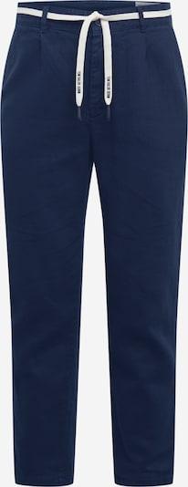 TOM TAILOR DENIM Chino hlače u tamno plava, Pregled proizvoda