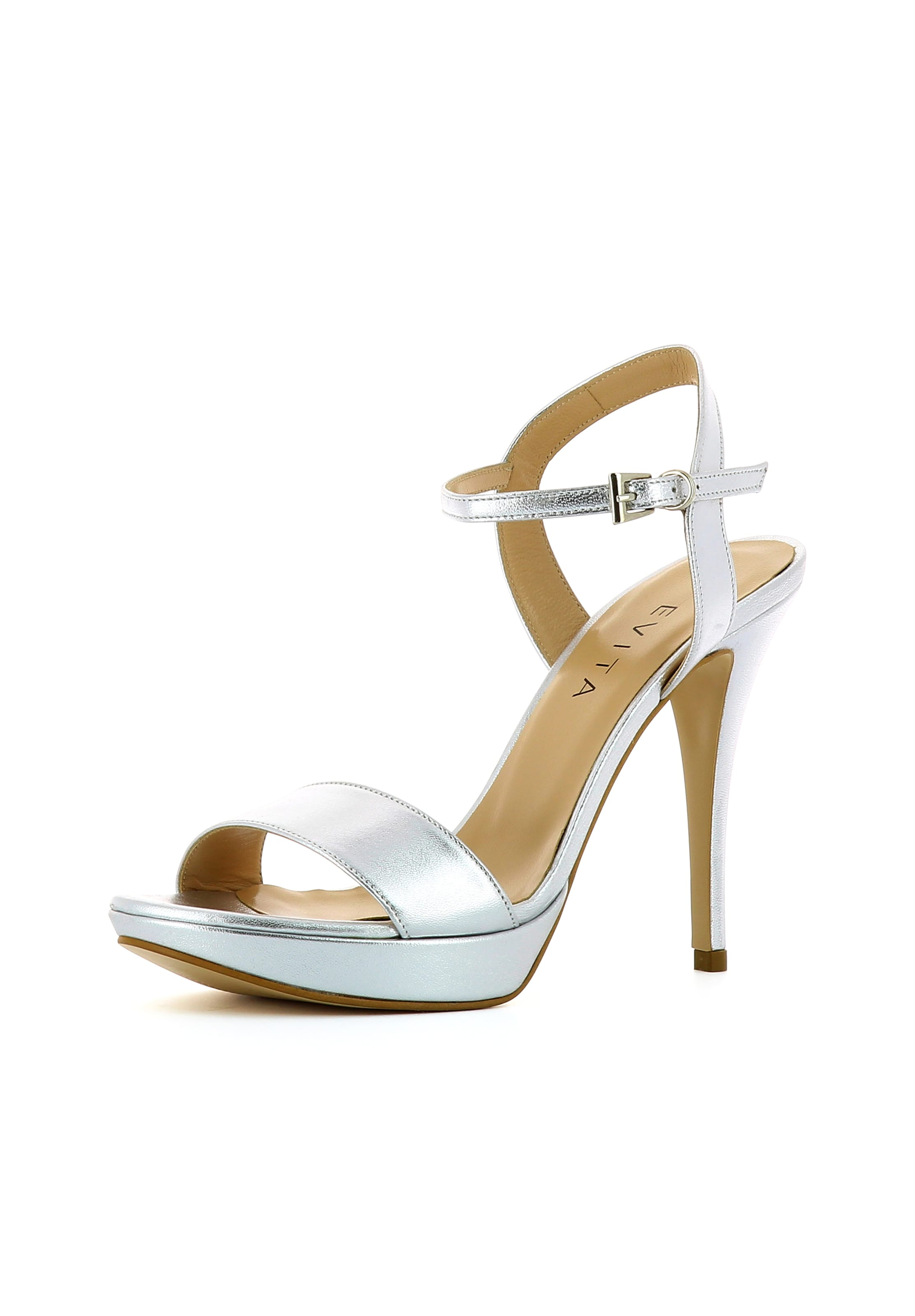 Haltbare Mode billige Schuhe EVITA   Damen Sandalette Schuhe Schuhe Schuhe Gut getragene Schuhe 129ae6