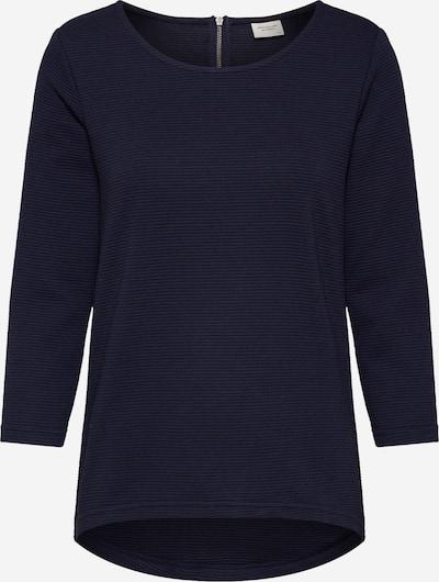 JACQUELINE de YONG Пуловер в морскосиньо, Преглед на продукта