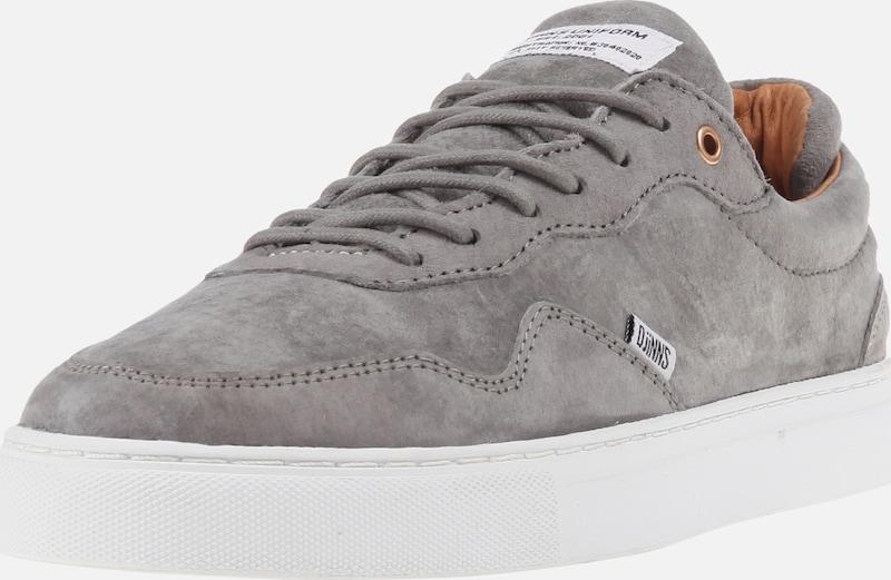 Djinn's   Sneaker 'Awaike Suede'