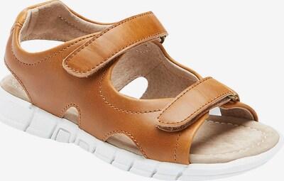 VERTBAUDET Sandalen in braun, Produktansicht