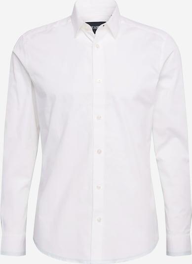 Only & Sons Overhemd 'Bart' in de kleur Wit, Productweergave