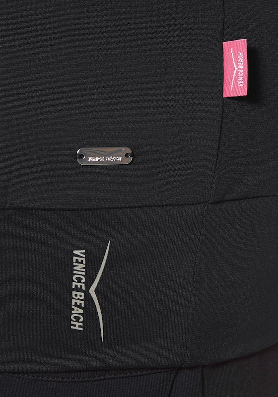 VENICE BEACH Funktions-T-Shirt