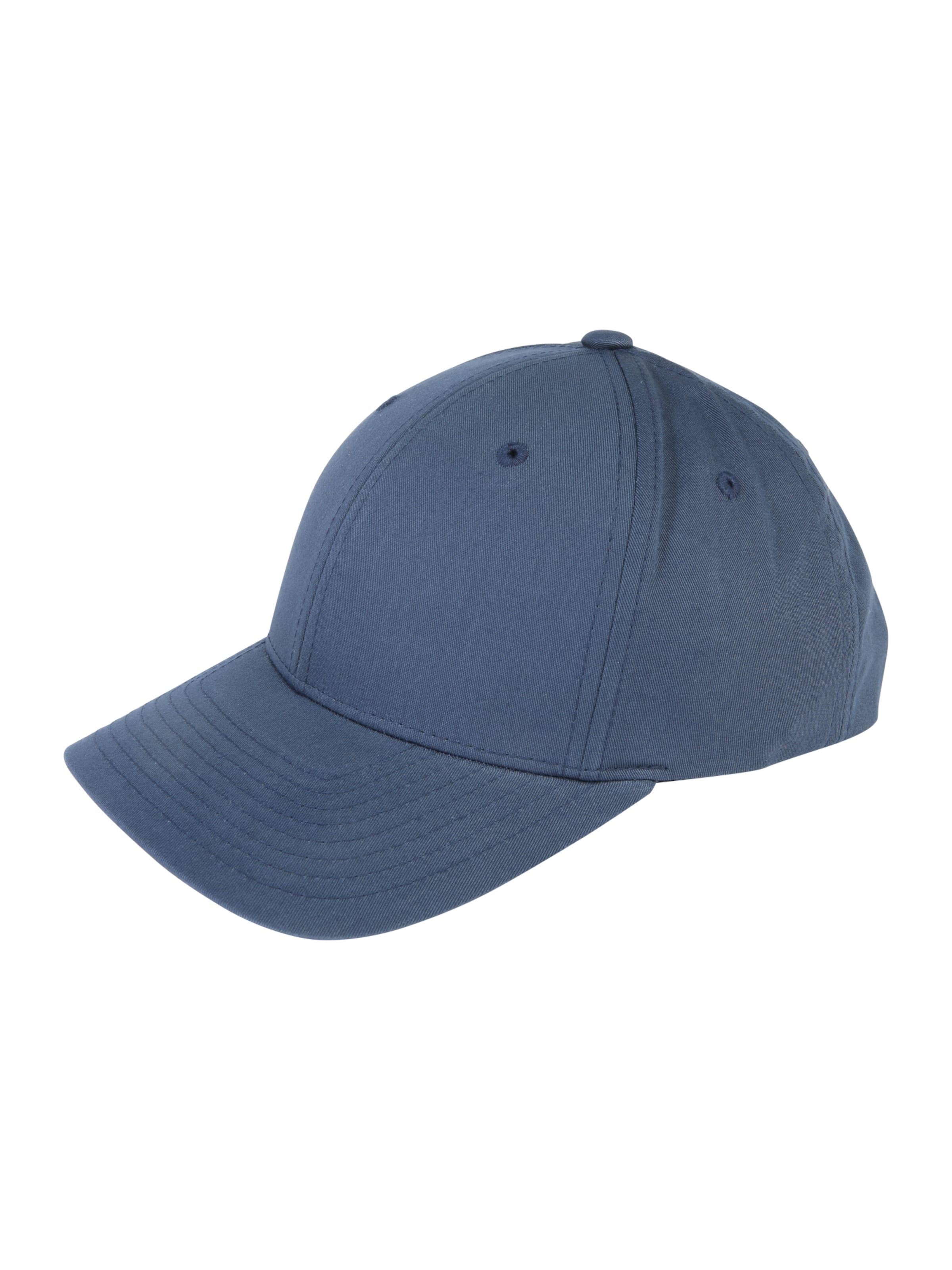 Flexfit Snapback' 'curved Cap In Classic Hellpink XOiZPku