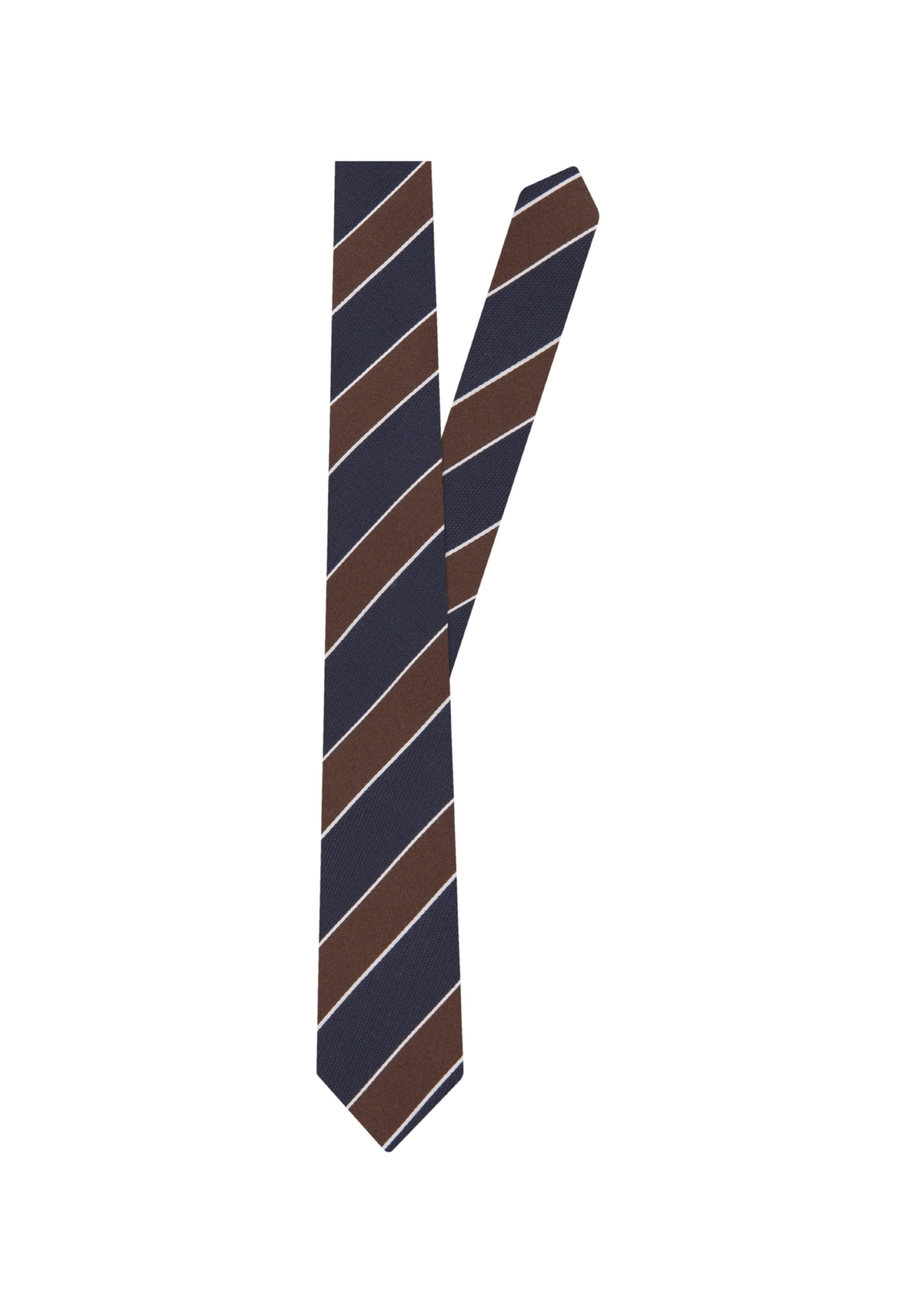 Seidensticker Rose' In Weiß NachtblauBraun Krawatte 'schwarze rCWdeQxBo
